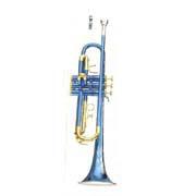 LB-300 Bb Trumpet (LB-300 Bb Trumpet)