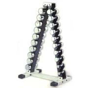 SW-010 10-pair Dumbbell Racks
