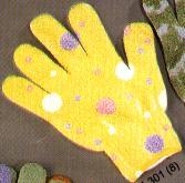 Bath Gloves (Ванная Перчатки)