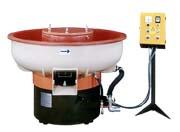 VBU Type -- High Efficiency 3-Dimensional Vibratory Finishing Machines