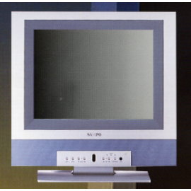 High-Definition LCD-TV