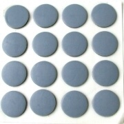 PTFE HEX Slide Pad 17mm (PTFE HEX Авто-Pad 17mm)