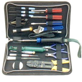 ETK-2403 Computers & Electronic Tool Kits