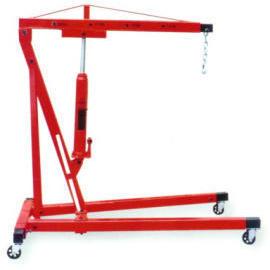 Engine Crane ( Engine Hoist ) 1 Ton (Кран двигателя (двигатель лебедки) 1 тонна)
