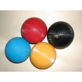 Croquet Ball - before Approval.