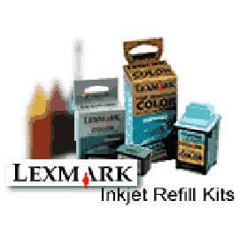 Lexmark Refill Kits (Lexmark пополнить комплект)