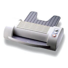 A3 Temp. Control Hot Roller Laminator