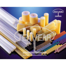 Hot Melt Adhesive (Glitter)