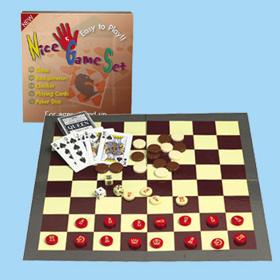 Game Set (Game Set)
