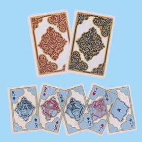 Playing cards (Игральные карты)