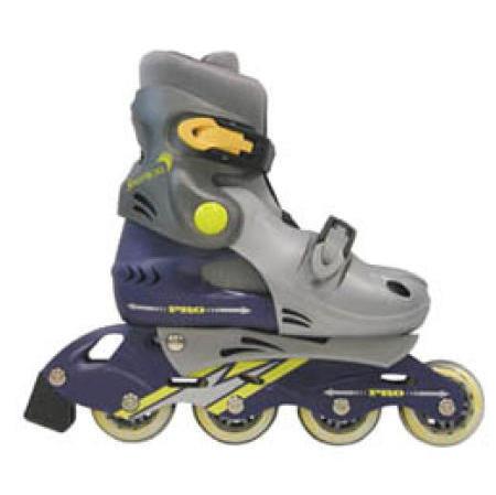 adjustable inline skates (Роликовые коньки регулируемый)
