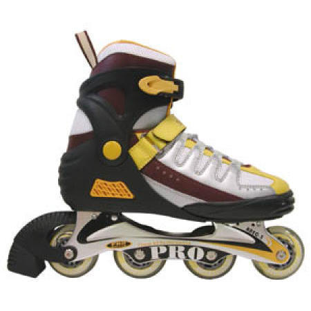inline skates (Роликовые коньки)