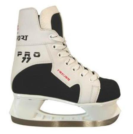 ice hockey skates (хоккейные коньки)