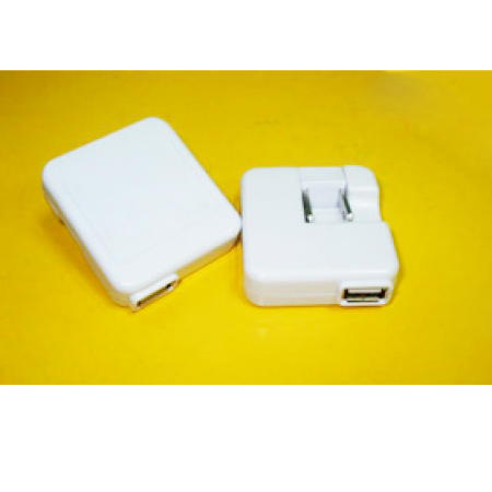 iPod Shuffle Travel Charger with USB connector (iPod Shuffle Voyage chargeur avec connecteur USB)
