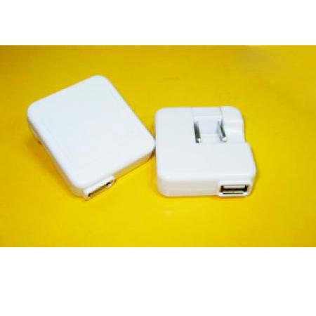 iPod Shuffle Travel Charger with USB connector (Ipod Shuffle Путешествие зарядное устройство с USB-разъем)