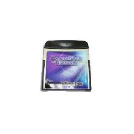Compact Flash Bluetooth