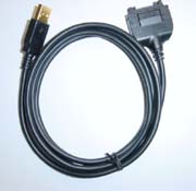 PDA Hotsync and Charging Cable