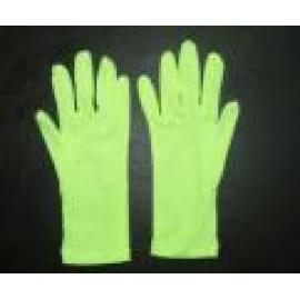 glowing gloves (светящиеся перчатки)