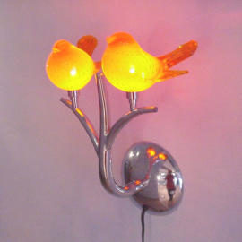 Wall Lamp (Wall Lamp)