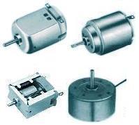 DC-Mikromotor-Serie (DC-Mikromotor-Serie)