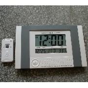 Cordless Doorbell & Clock