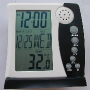 Jumbo Digital Clock