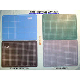 STATIONERY: Cutting Mat (PVC)