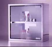 Medicine Cabinet (Медицина кабинет)