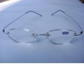 READING GLASSES (Lesebrillen)