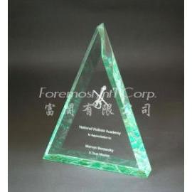Reflective Bottom Award
