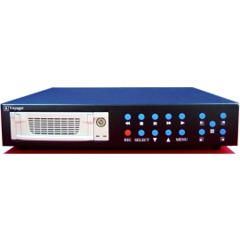 STAND-ALONE,4-CHANNEL DIGITAL VIDEO RECORDER