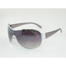 Metal Sunglasses (Metal Sunglasses)