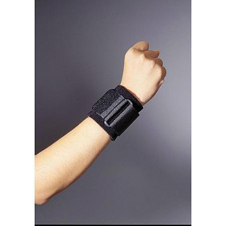 Neoprene Wrist Supporter, Brace, Bandage with Strap (Неопрен наручные Supporter, Br e, бандаж с ремешком)