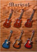 Acoustic Guitars (Акустические гитары)
