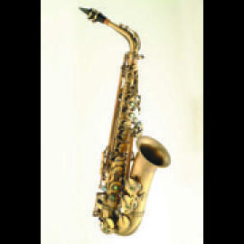 Alto Saxophone (Alto Saxophone)