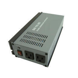 TRUE SINEWAVE POWER INVERTER