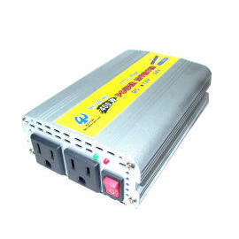 DC TO AC Power Inverter (Постоянного напряжения в переменное Инвертер)