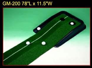 Golf-Mat (Golf-Mat)