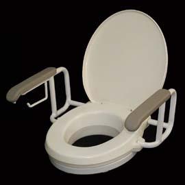 PE Toilet Seats (ЧП туалеты)