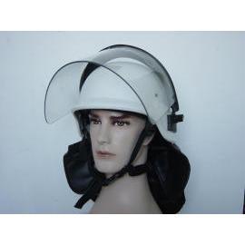 Police Protective Helmets (Полиция защитные каски)