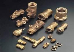 Brass, Bronze