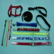 Collar/ Harness/ Leash