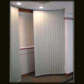 Vertical Blind (Вертикальный Слепой)