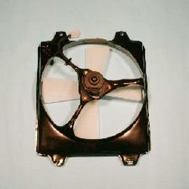 RADIATOR FAN ASSY (Вентилятор ASSY)