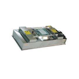 Fan Filter Unit, FFU (Вентилятор фильтрующего блока, ФФУ)