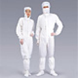 clean room wear,overall (Чистота износ комната, общая)