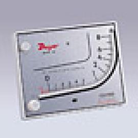 differential pressure gauges (дифференциальные манометры)