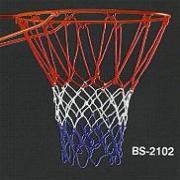 Basketball Net and Goal