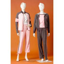Ladies wear (Женская одежда)