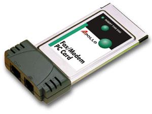PCMCIA-FM560MX (PCMCIA-FM560MX)